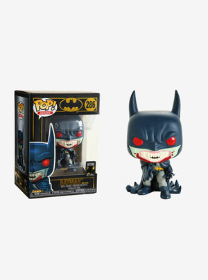 Batman Red Rain PX Pop! Vinyl Figure #286