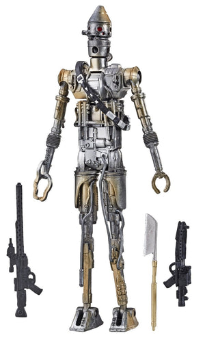 Star Wars The Black Series Archive 6-Inch Action Figures Wave 1 Case
