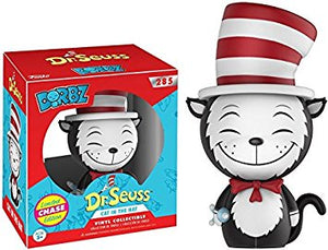 Cat in the Hat Dorbz Vinyl Figure
