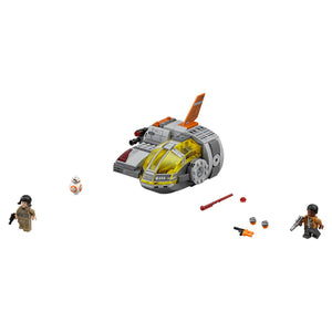 LEGO Star Wars: TLJ Resistance Transport Pod