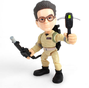 Ghostbusters Action Vinyls
