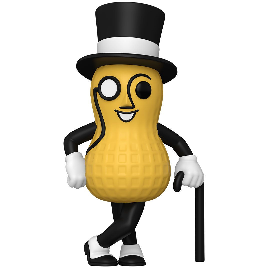 Planters Mr. Peanut Pop! Vinyl Figure #107