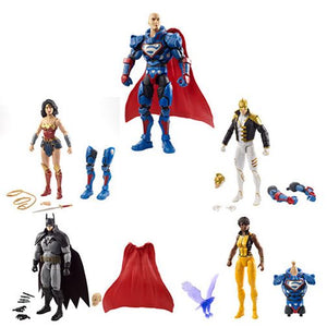 DC Comics Multiverse 6-Inch Action Figure Wave 9 Case
