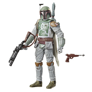 Star Wars The Vintage Collection Action Figures Wave 8 Case