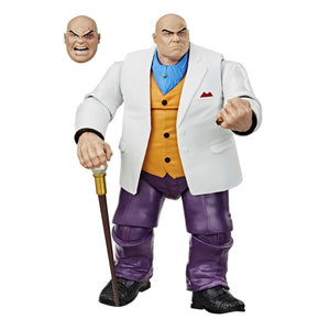 Spider-Man Marvel Legends Series 6-Inch Kingpin Action Figure - Exclusive
