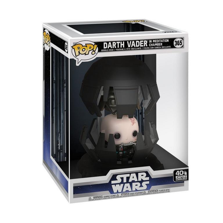 Star Wars Darth Vader Meditation Chamber Pop! Vinyl Figure #365