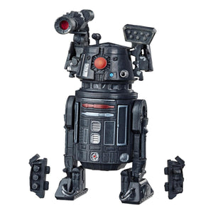 Star Wars The Black Series 6-Inch Action Figure Wave 21