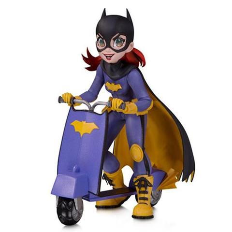 DC Artists' Alley - Batgirl by Chrissie Zullo
