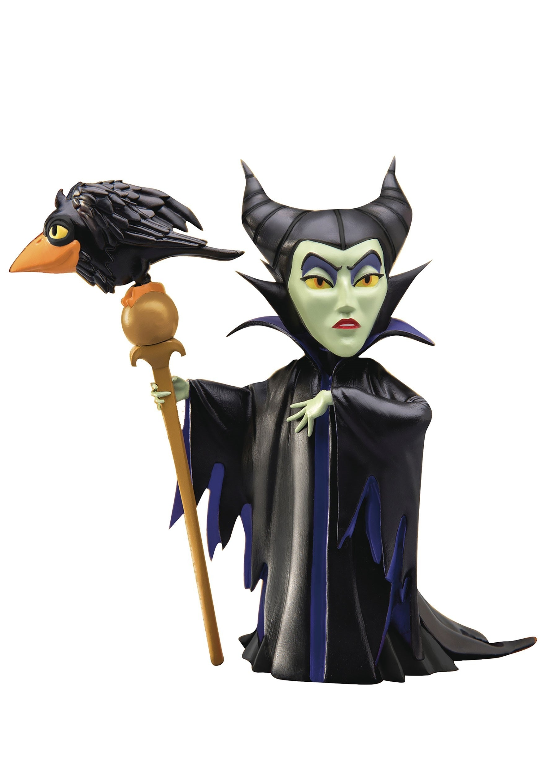 Sleeping Beauty Disney Villains Maleficent Figure - Previews Exclusive