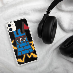 Frankie iPhone Case