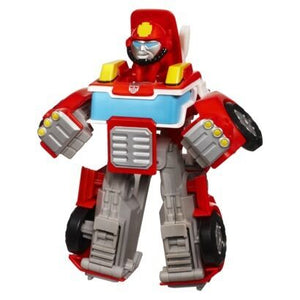 Transformers Rescue Bots Transforming Figures Wave 1