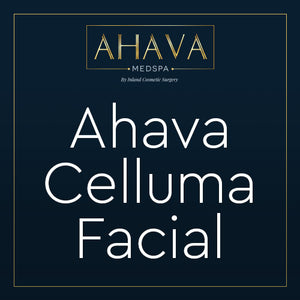 Ahava Celluma Facial | 30 Minutes
