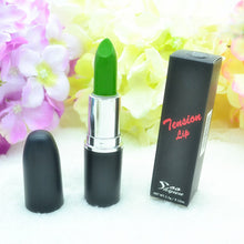 Load image into Gallery viewer, 3 Pcs Moisturizing Lipsticks Colored Mood Long Lasting Lip Stick for Women Lip Moisturizer