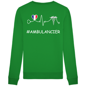 Sweat - HeartBeat - Ambulancier - 2