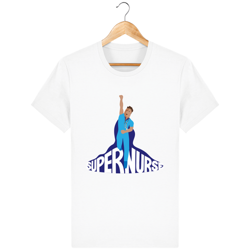 T-shirt Homme - SuperNurse