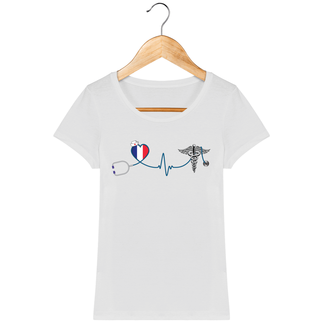 T-shirt HeartBeat - 1