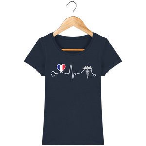 T-shirt HeartBeat - 2