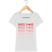 Charger l'image dans la galerie, T-shirt - Nurse Power