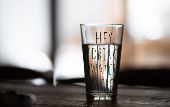 Why is it Important to Drink Enough Water?