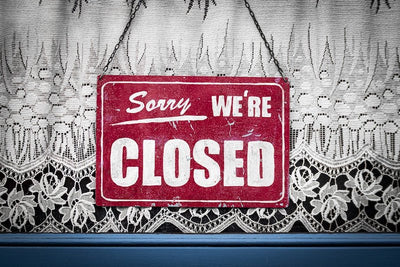 Re-Closings Follow Re-Openings as COVID-19 Cases Surge