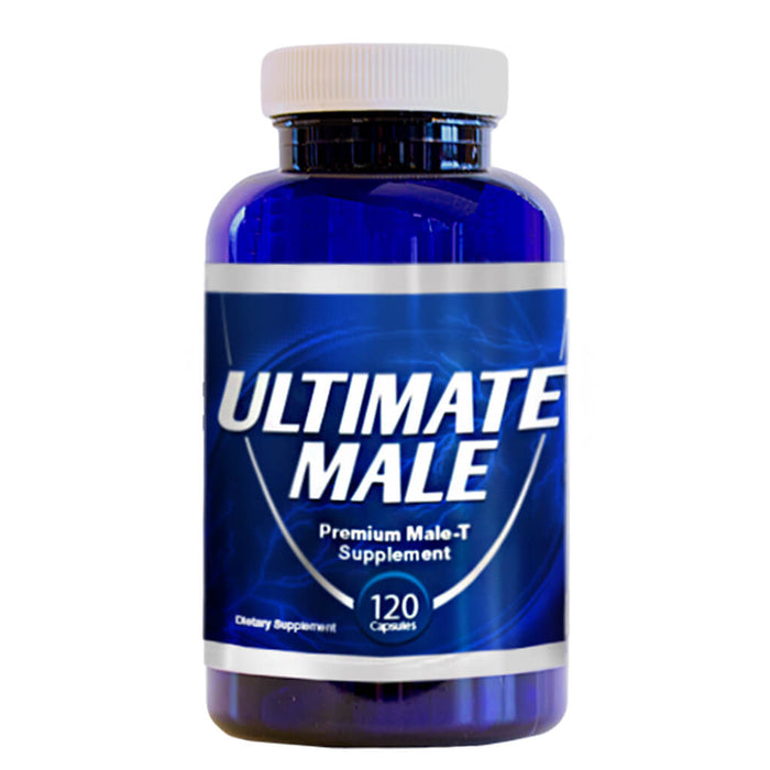 Ultimate Male - Double Size