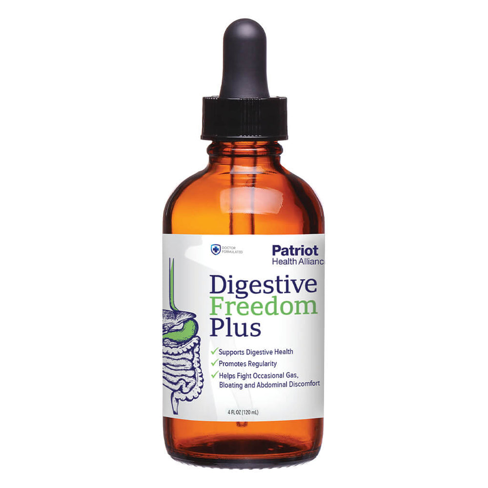 Digestive Freedom Plus Double Size