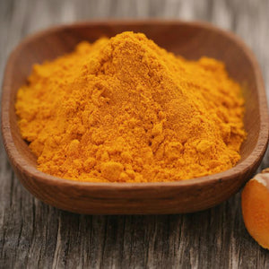 Why Turmeric is Gold Dust for Your Horse
