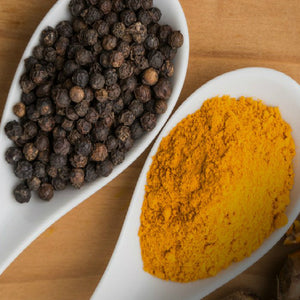 Horse Nutrition: Turmeric & Pepper - Busting the Myth