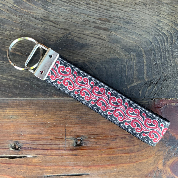 Celtic Winds Key Fob - Hound Lines
