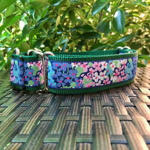 Wildflowers Martingale - Hound Lines