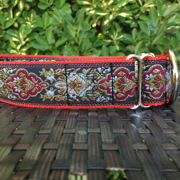 Regal Red Martingale - Hound Lines