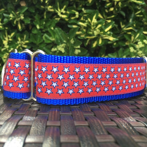 The Patriot Martingale