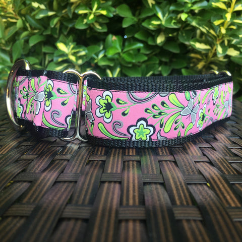 Summer Day Martingale - Hound Lines