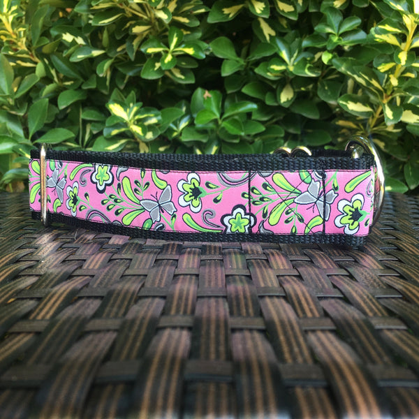 Summer Day Martingale
