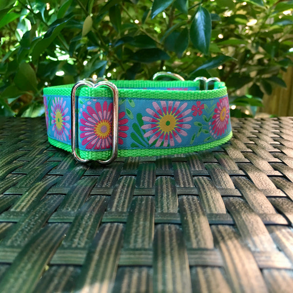 Spring Flowers Martingale