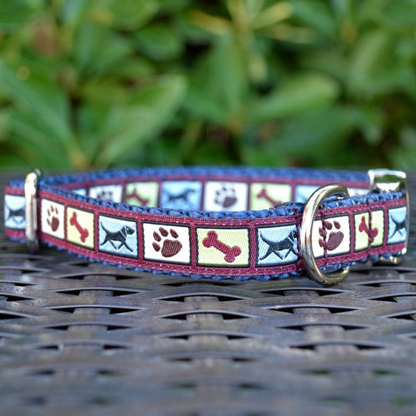 Dog Time Dog Collar