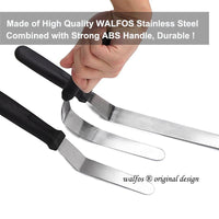 Stainless Steel Cake Knife/Spatula