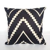 Geometry Throw Pillow/Cushion Covers