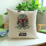 Cartoon/Wars Throw Pillow /Cushion covers