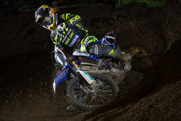 Future West Arenacross Championships | RD 3/4 Chilliwack, BC