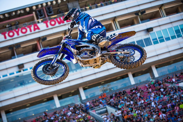 Monster Energy Cup | Photo Report