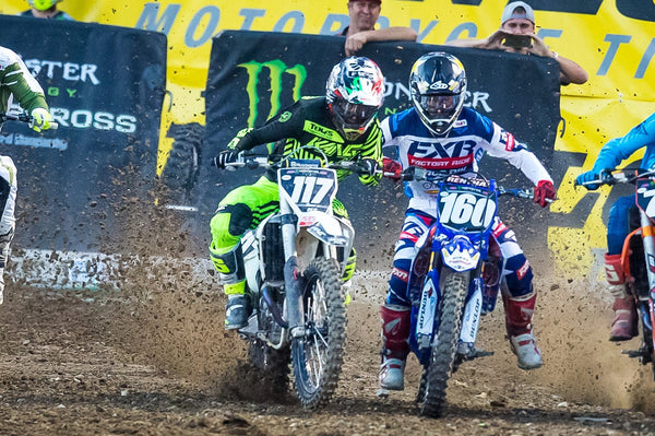 Round 5 Oakland Supercross | Photo Report