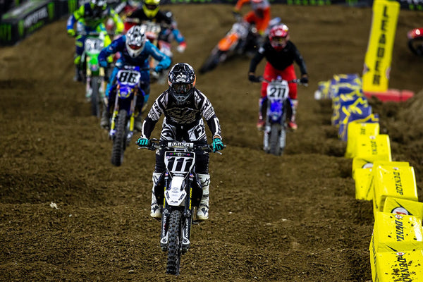 Round 8 Detroit Supercross | Photo Report
