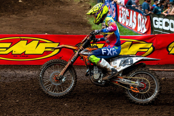 Round 9 Washougal MX National | Photo Report