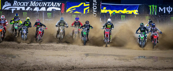 Round 5 San Diego Supercross | Photo Report