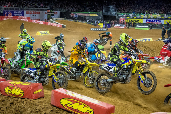 Round 2 Houston Supercross | Photo Report