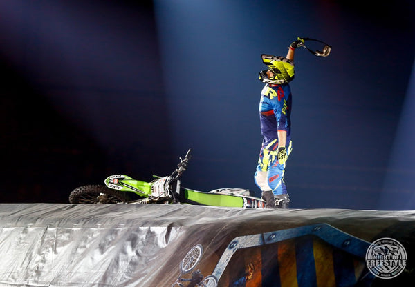 Night of Freestyle in Germany | Photo Gallery