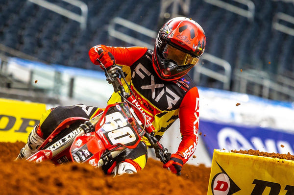 ROUND 11 ARLINGTON TEXAS SUPERCROSS | PHOTO REPORT