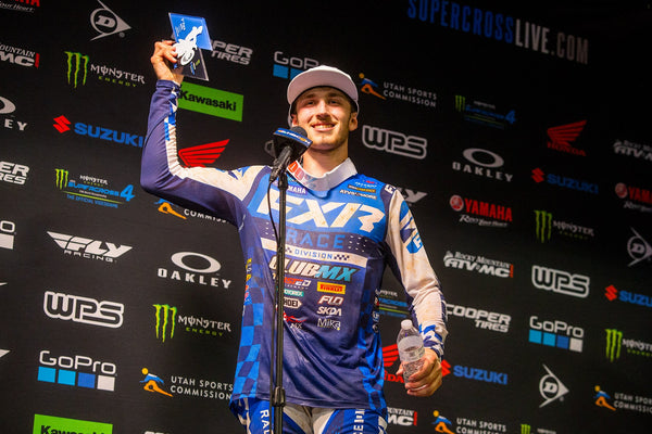 ROUND 8 ORLANDO FLORIDA SUPERCROSS | PHOTO REPORT