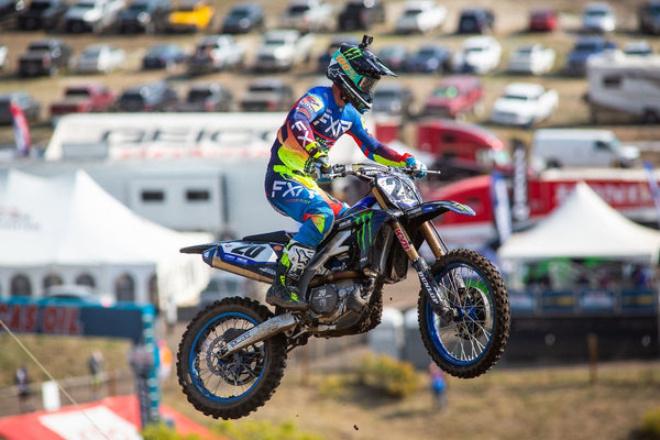ROUND 8 THUNDER VALLEY MOTOCROSS | PHOTO REPORT